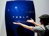 Tesla Motors unveils batteries for homes and businesses
