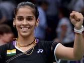 Saina Nehwal regains No 1 spot in World Badminton rankings