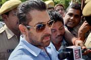 Salman Khan case files destroyed in Mantralaya fire, says activist