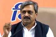 Kejriwal running meri marzi ki sarkar in Delhi: BJP