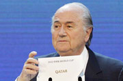 FIFA vs UEFA: What would happen if Western powers boycott World Cup?