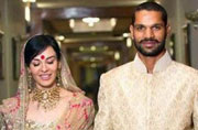 Know what stopped Shikhar Dhawan from participating in Nach Baliye 7