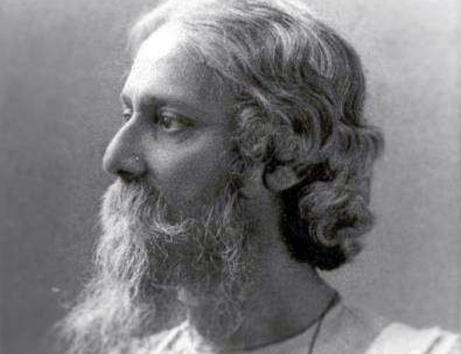 contribution of rabindranath tagore in the field of education