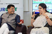Modi doesn't believe in quick-fix solutions: Piyush Goyal