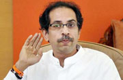 Shiv Sena ignores Modi government's first anniversary