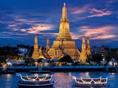 Here's an amazing reason to holiday in Thailand