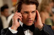 Is Mission: Impossible 6 already in development?