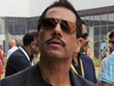 Haryana sets up commission to probe licences to Vadra, others