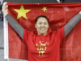 Doping result overturned, Chinese athlete gets back Asian Games gold medal