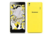 Lenovo launches K3 Note in India at Rs.9,999