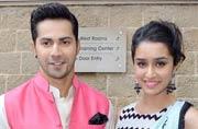 ABCD 2 review: Varun-Shraddha heat up the dance floor