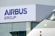 AirBus satellites will beam internet from space