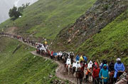 Amarnath yatra commences tomorrow