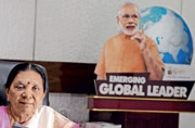Gujarat's micro mode: Anandiben Patel seems to have found her own administrative voice through micromanagement