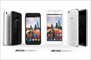 Archos launches 50 Helium Plus and 55 Helium Plus with LTE support