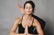 Yoga styles