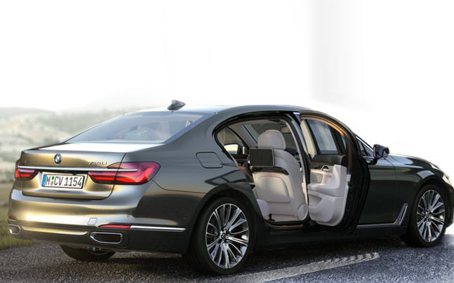New Bmw 7 Series >> The New Bmw 7 Series Unveiled In Munich Auto News