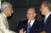 India's greatest architect Charles Correa passes away