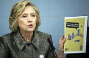 Hillary Clinton kicks off 2016 bid, embracing chance to make history