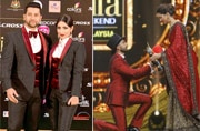 IIFA 2015: Which pair is winning this couple fashion face-off?
