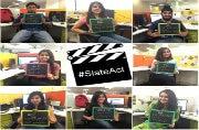 Top 10 abbreviations: #SlateAct