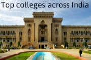 List of best colleges across India: Science