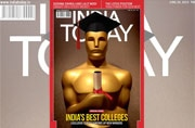 From the Editor-in-Chief on nation's best colleges