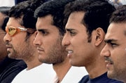 "BCCI misses another opportunity for genuine reform by appointing Tendulkar, Ganguly and Laxman as ""honorary"" members in an ""advisory"" panel"