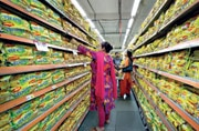 The withdrawal of all Maggi instant noodles varieties from the market is a big blow to Nestle India