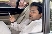 Political fallout of Lalit Modi's revelations has spurred Enforcement Directorate into renewed action