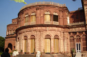 Govt of India exchanged Dholpur Palace with private royal property in 1957: Rajasthan BJP