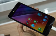 The pout takes center stage with Asus ZenFone Selfie