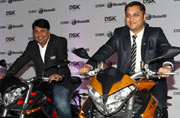 DSK Benelli opens dealership network for North India