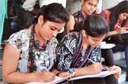 Over 3 lakh students vie for DU undergrad courses