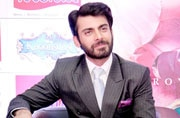Fawad Khan to show his comic side in new TV show