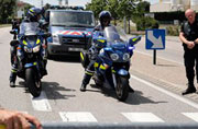 Delivery man beheads boss in suspected Islamist attack on French gas site