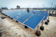 More Indian companies adopt 'green' business practices
