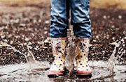 Work those wellies: Style up monsoon wardrobe with gumboots
