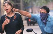 Gurgaon police indiferrent to burglary, chain snatching incidents
