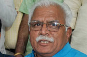 Probe into Robert Vadra's Gurgaon land deal begins