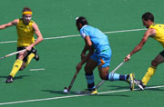 Hockey: Indian men lose 2-6 to Australia in final pool match