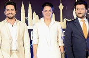 IIFA 2015 promises heavy dose of glitz and glamour