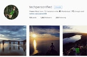 Instagram goes modern and minimalistic on web version