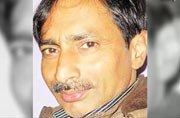Probe against UP minister into scribe's murder on: Police