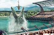 Jurassic World all set to become fastest film to cross $1 bn
