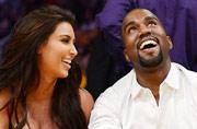 Kim Kardashian throws basketball themed birthday bash for Kanye West