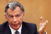 Billionaire Kirk Kerkorian dies at 98: Some facts about the casino tycoon's life