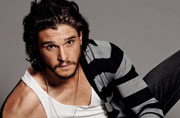Guess what is Game of Thrones actor Kit Harington's new role
