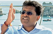 Lalit Modi: I had done no wrong. Sushma Swaraj was right in helping me out
