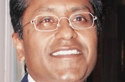 Was Dushyant Singh a loser in deal with Lalit Modi?